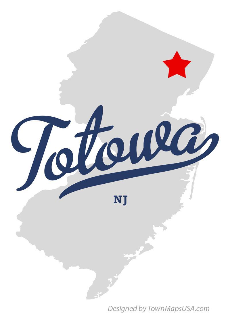 Ac service repair Totowa NJ